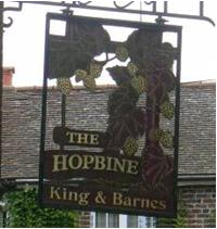 hopbine