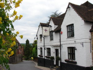 Chipstead George & Dragon 2